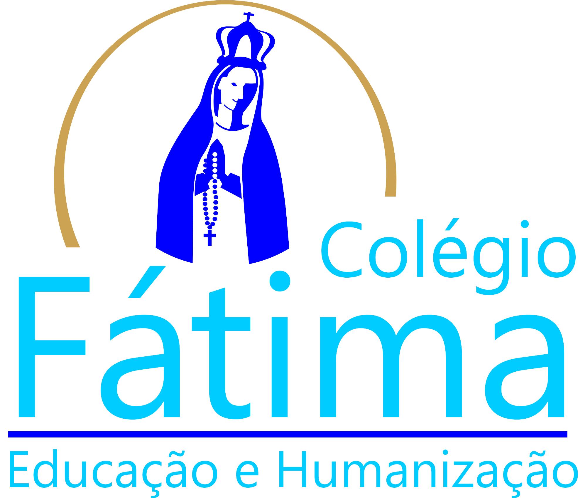 Logo colegio fatima